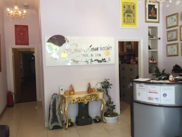 Thai Therapy Massage - Vogue Aesthetic Clinic