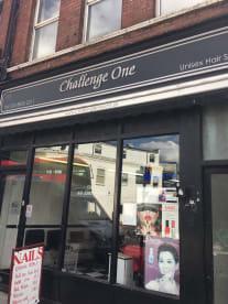 Challenge One UK