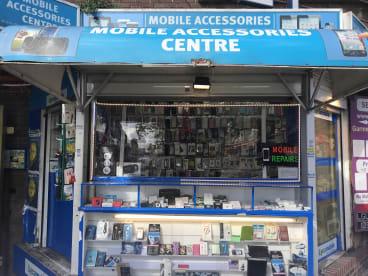 Mobile Accessories Centre