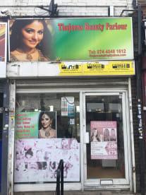 Thajeena Beauty Parlour