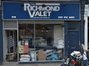 Richmond Valet - Dry Cleaning