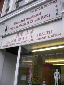 Holistic Medicine Practitioner