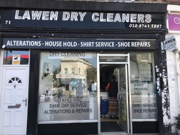 Lawen Dry Cleaners