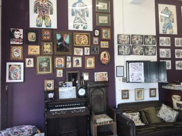 Piercing & Tattoo Studio