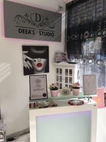 Deea's Studio