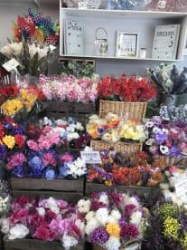Brown's Flowers