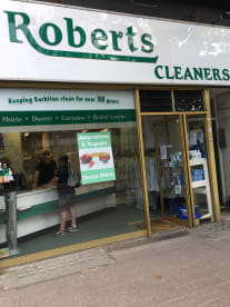 Roberts Cleaners