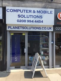 Planet Solutions