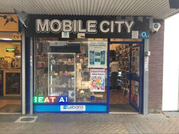 Mobile City