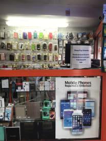 Smartphone Shop Photo Centre