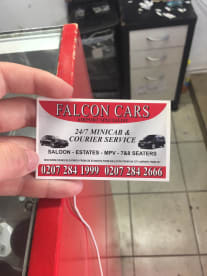 Falcon Cars