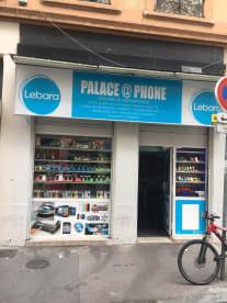 Cyber Palace
