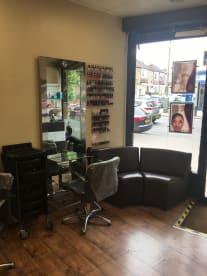 Sach Hair & Beauty Salon