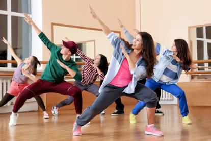 Southzone Dance Academy