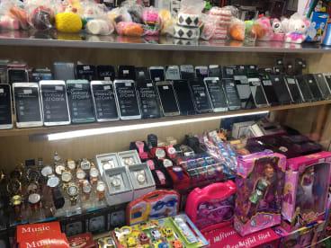 Punjabi Bazaar Phone Repairs