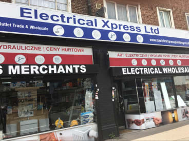Electrical Xpress LTD