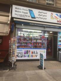 Phone Repair Shop