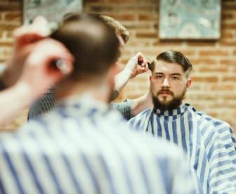 Roots Barber & Hair Salon