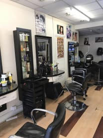 Modern Barbers & Beauty Salon