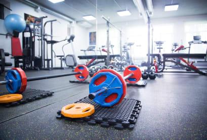4Fit Gym