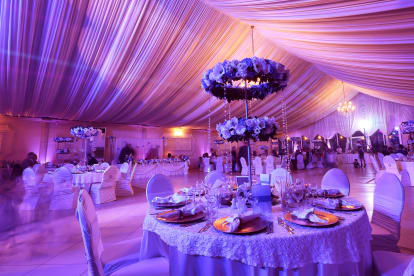 Chami's Events