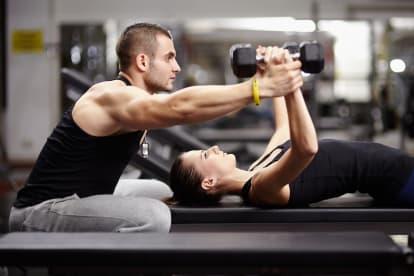 PT 41 Fitness