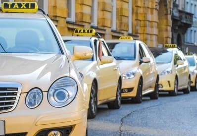 Sadik Taxi