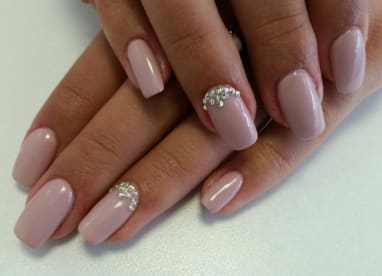 Jessi's Nails & Spa