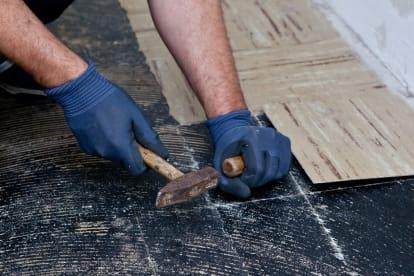 Bangor Flooring Specialist Northern Ireland