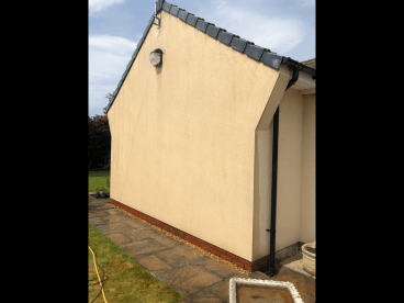 RKH Render Cleaning And Restoration