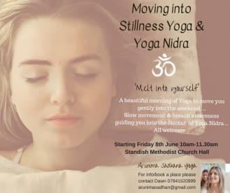 Arunima Sadhana Yoga & Healing
