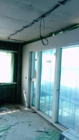 Leeserline Ceilings and Partitions