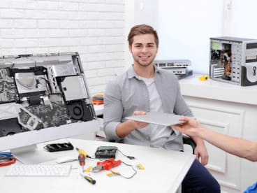 Electronics & Appliance