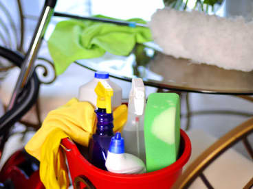 Decleaner Services Manchester