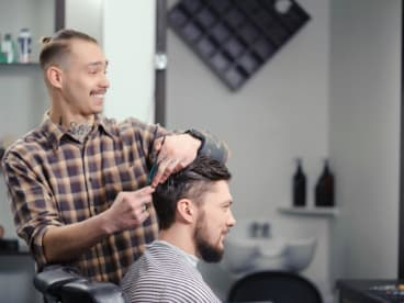 Raja Barbers