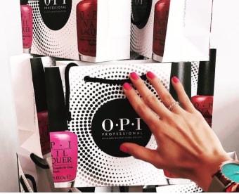 O.P.I Nails Salon