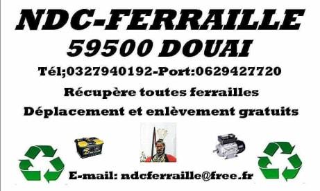 NDC Feraille