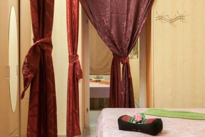 Nittaya Thai Massage