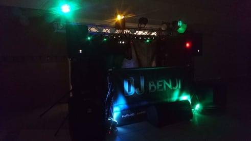 Labrouche Benjamin (DJ Benji)