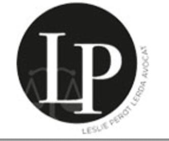Cabinet Pérot-Lerda