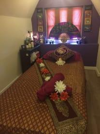 Srirat Thai Massage