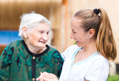 4 C-SNZ Home Care Agency