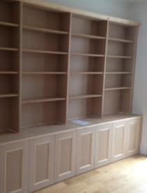 Bramwell Joinery