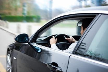 Chauffeur Hire