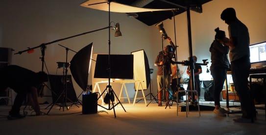 Paparazzi Films