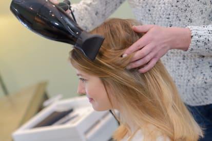 Sisilia Hairdressing
