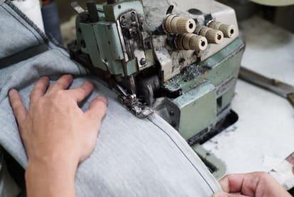 Sewing & Seamstress