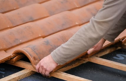 Everlast Roofing Services
