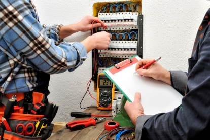 JPS Electrical