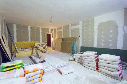 S And E Builders